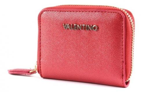 Valentino Mini Portemonnaie Marilyn, Rosso