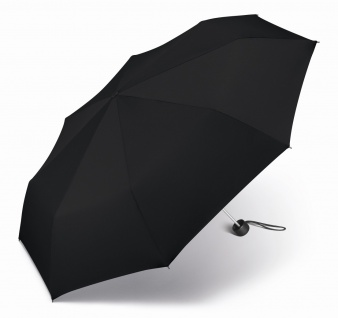 Happy Rain Taschenschirm Mini Alu Light einfarbig, 42651