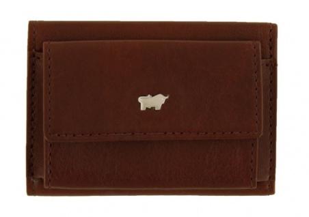 Braun Büffel Mini Geldbörse Country palisandro, 31007