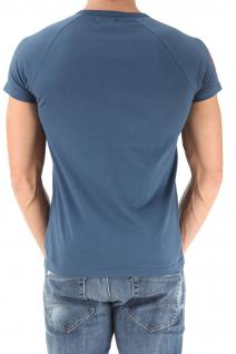 Emporio Armani T-Shirt Anchor avio, 111231 6P502 Größe L - Vorschau 3