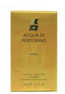 Acqua di Portofino Eau de Toilette 50 ml