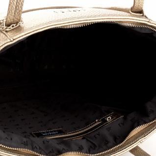 Armani Jeans Shopper Borsa Shopping 922340, oro - Vorschau 3