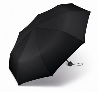 Happy Rain Taschenschirm Super Mini einfarbig, 42080