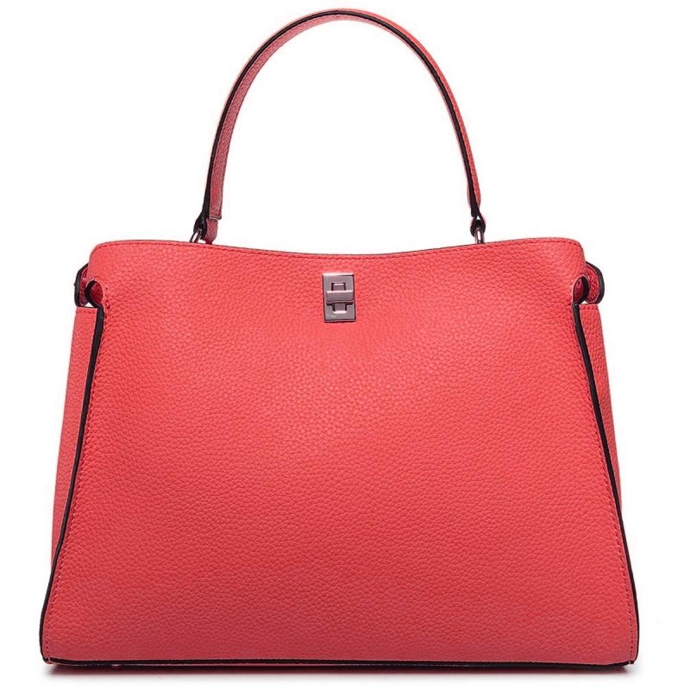 Guess Handtasche Umhängetasche Uptown Chic Coral