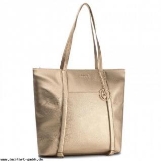 Armani Jeans Shopper Borsa Shopping 922340, oro - Vorschau 1