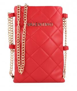 Valentino Bags Handytasche Ocarina, Rosso