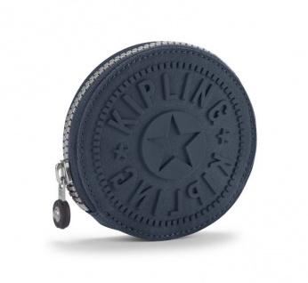 Kipling Mini Geldbörse/ Etui Aeryn, True Blue