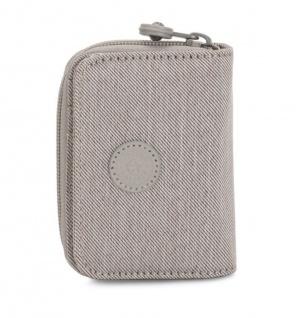 Kipling Mini Geldbörse / Etui Tops, Grey Beige Pep - Vorschau 1