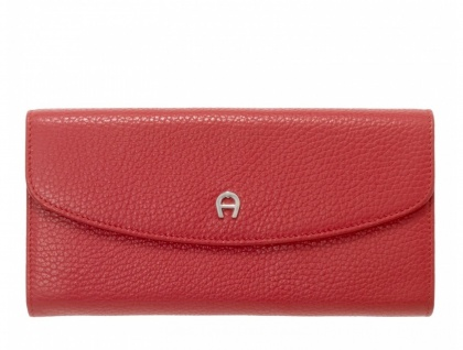 Aigner Portemonnaie groß, 156582 rot - Vorschau 1