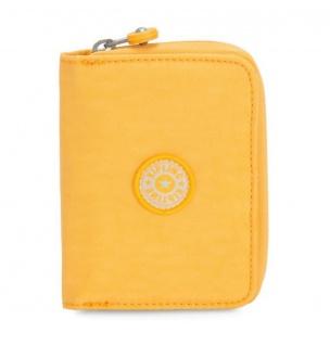 Kipling Portemonnaie Money Love, Vivid Yellow