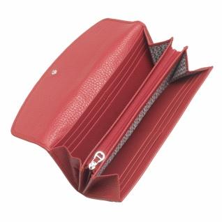 Aigner Portemonnaie groß, 156582 rot - Vorschau 2