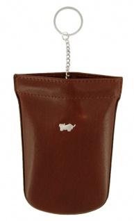 Braun Büffel Schlüsseletui Country palisandro, 30036 - Vorschau 2
