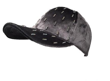 Norton Glamour Cap, grau - Vorschau