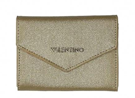 Valentino Bags Portemonnaie Marilyn, Oro