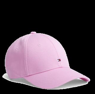 Tommy Hilfiger Classic Baseball Cap, Pink