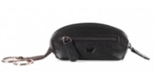 Braun Büffel Schlüsseletui Prato schwarz, 69301
