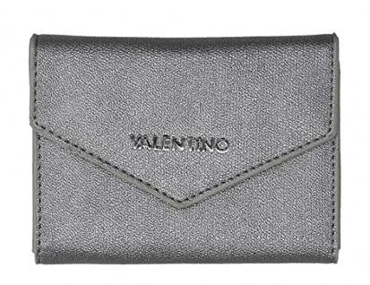 Valentino Bags Portemonnaie Marilyn, Argento