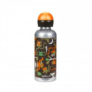 Kipling Trinkflasche Drinking Bottle Kids, Monkey Pr