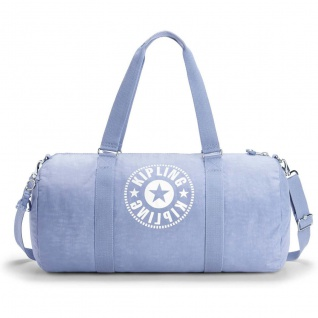 Kipling Sporttasche Onalo L, Timid Blue C
