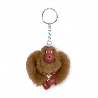Kipling Taschen-/ Schlüsselanhänger, Affe Rita, beige