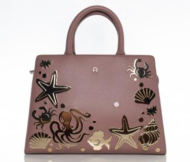 Aigner Handtasche Cybill Ocean S, 133535 rosé