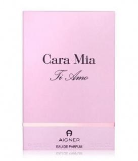 Aigner Cara Mia Ti Amo Eau de Parfum, 50 ml - Vorschau 2