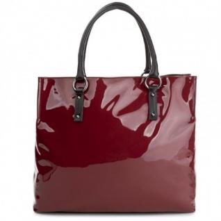 Armani Jeans Shopper 922273, Burgundy - Vorschau 2