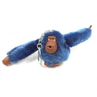 Kipling Taschenanhänger / Schlüsselanhänger, Affe Chris
