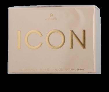 Aigner Icon Eau de Parfum, 50ml - Vorschau 2