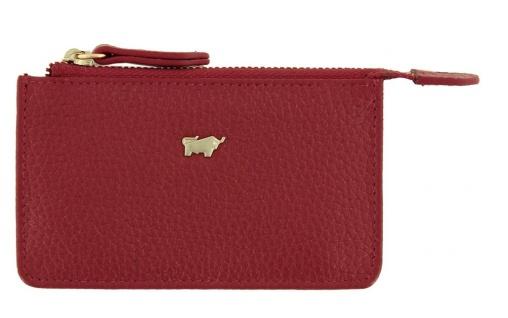 Braun Büffel Schlüsseletui Asti Rot, 50400
