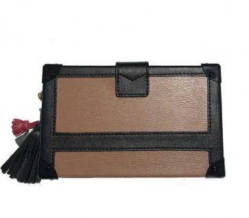 Mucho Gusto Handbag / Umhängetasche Camel, A82MUT004 - Vorschau 2