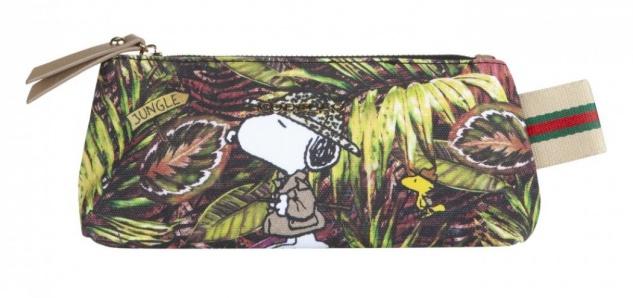 Codello Kosmetiktasche / Mäppchen Small Snoopy, Multicolor 11121101