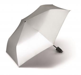Happy Rain Regenschirm Selfie Stick, silber