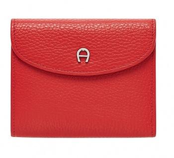 Aigner Portemonnaie klein, 152206 rot - Vorschau 1
