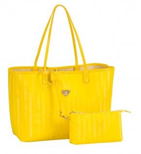 Maison Mollerus Vinerus Lemon Cityshopper Medium, Bern Gold