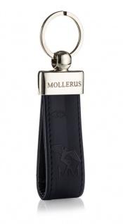 Maison Mollerus Vinerus Ocean Schlüsselanhänger Rigi Silber