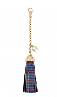 Aigner Schlüssel-/ Taschenanhänger, Fashion multicolour 160527