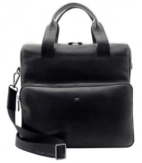 Braun Büffel Duffle Bag / Reisetasche Parma Schwarz, 75368