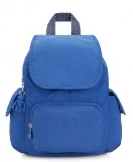 Kipling Rucksack City Pack S, Wave Blue