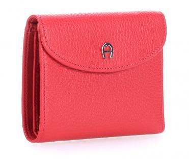 Aigner Portemonnaie klein, 152206 rot - Vorschau 2