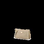 Maison Mollerus Vinerus Star Gold Clutch / Crossover, Gland Gold
