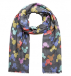 Codello Schal Mickey Mouse, Navy Blue 82083823