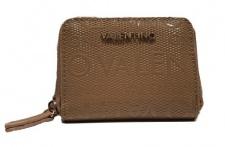 Valentino Mini Portemonnaie Serenity, Taupe