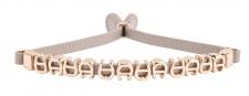 Aigner Fashion Armband 0724, Taupe