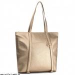 Armani Jeans Shopper Borsa Shopping 922340, oro