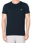Emporio Armani T-Shirt marine, 110853 6P508