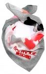 Boutique Moschino Seidenfoulard 03558 005