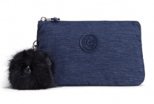 Kipling Clutch / Kosmetiktasche Creativity XL, Spark Night