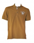 Lacoste Herrenpolo Classic Fit PH6578, tortue - Gr.7