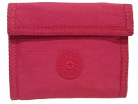 Kipling Portemonnaie Futurist, Pink Berry C